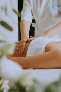 Сеанс массажа в Киеве