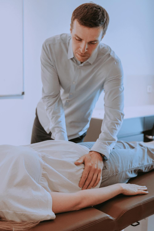 Сопровождение беременных