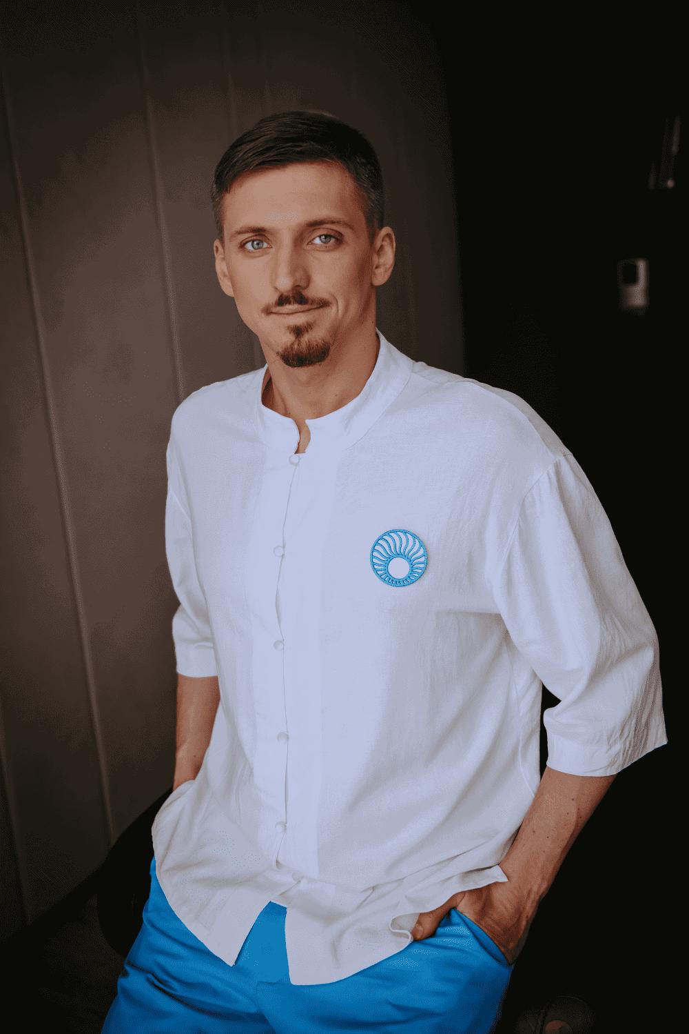 Антон Терещенко