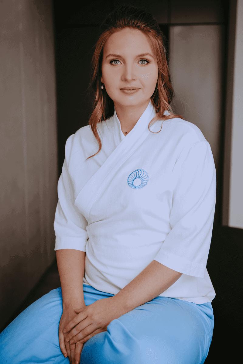 Виктория Подрезова
