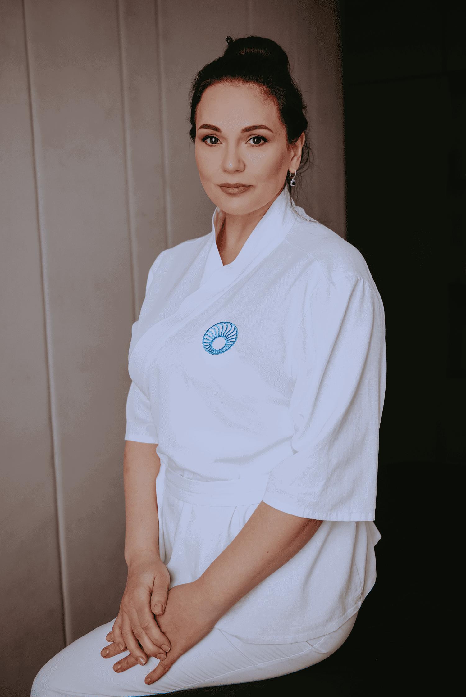 Тетяна Осягіна