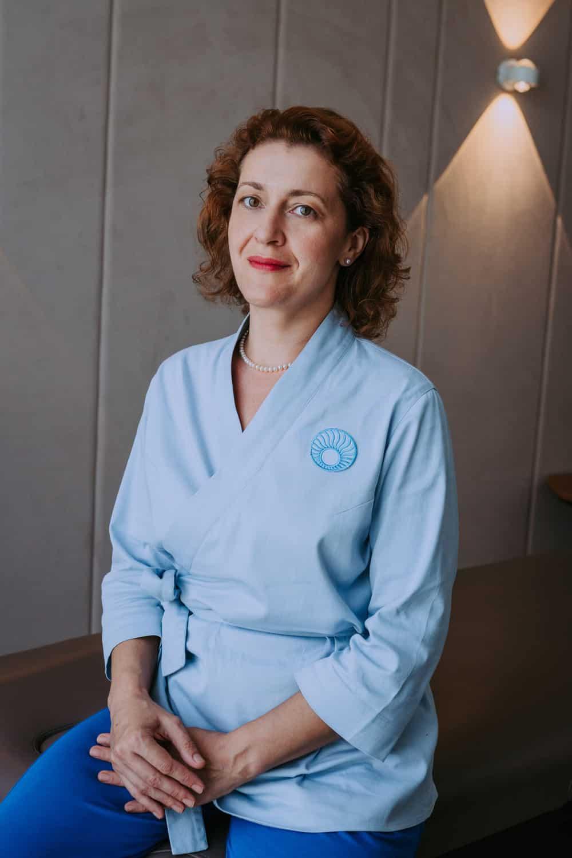 Ольга Бунятян